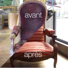 refection canapé atelier thierry reyes réfection de sièges de styles dans le