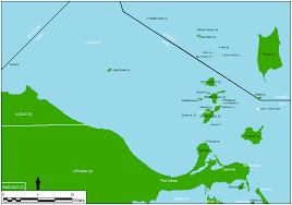 Put In Bay Map File Lake Erie Islands Map Png Wikimedia Commons