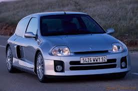 renault clio sport 2004 2003 renault clio v6 renault sport u2013 xxi century cars