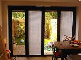 Window Blinds Patio Doors White Horizontal Door Blinds For Sliding Patio Doors Mini Blinds