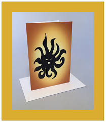 halloween gift card trick or treat halloween gift enclosure from t cards by bad ballerinas