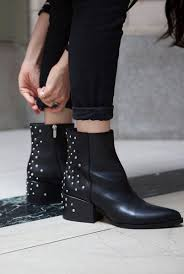 street riding boots killer street style straight from dtla nastygalsdoitbetter hip