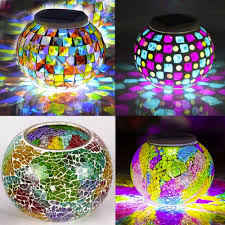 Glass Globes For Garden Online Get Cheap Garden Glow Balls Aliexpress Com Alibaba Group