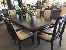 raymour and flanigan dining room sets provisionsdining com