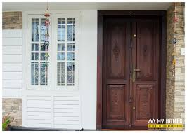 Door Designs India by Wooden Door Style In Kerala Door Designs Photosm Images Kerala