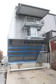 Precast Concrete Stairs Design Contemporary Production Of Precast Concrete Stairs Concrete
