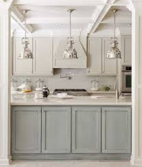 congenial mini pendant lights over kitchen island along with