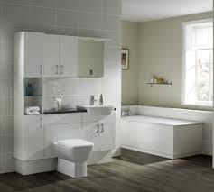 Fitted Bathroom Furniture White Gloss Book Of Fitted Bathroom Furniture Ideas In Spain By Noah Eyagci