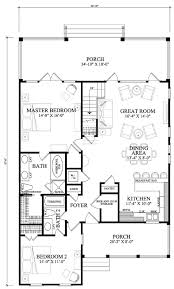 Beach Cabin Plans 525 Best Secondary Income Two Images On Pinterest Small House