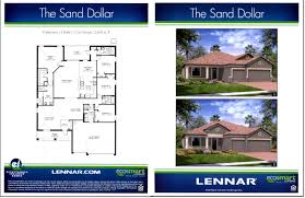 Florida Home Floor Plans Champions Gate Florida U2013 New Lennar Homes For Sale Today In