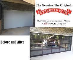 Overhead Door Company Atlanta Overhead Door Company Of Atlanta In Atlanta Ga 221 Armour Dr Ne