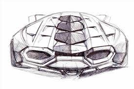 lamborghini veneno sketch cars9 info