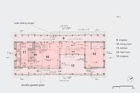alluring japanese style house excellent design styles floor plans gallery a new home built in traditional japanese style osumi floor plans yuso house daisen plan2