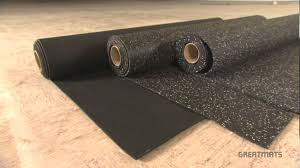 rubber floor tiles for home gym home floor
