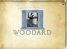 Vintage Woodard Patio Furniture by Patio Furniture Time Woodard Furniture Smithsonian Libraries