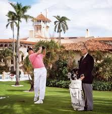is trump at mar a lago how donald trump beat palm beach society and won the fight for mar a
