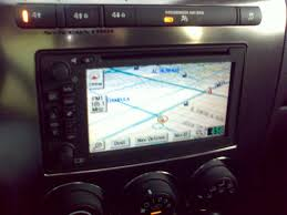 h3 navigation system problems hummer forums enthusiast forum