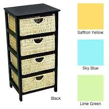 storage ottoman bench ikea wicker basket ideas to make your room