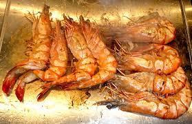 cuisiner gambas aywajeune