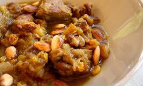 cuisine cocotte minute recette tajine d agneau à la cocotte minute