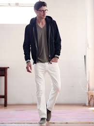 Mens Clothes For Clubbing Style Guide Light Denim Trunk Club