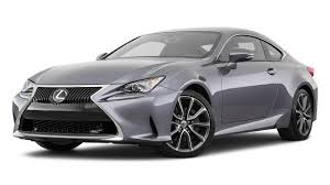 lexus awd hatchback lease a 2018 lexus lc 500 automatic awd in canada canada leasecosts
