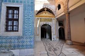 Ottoman Harem by Harem In Topkapi Palace Istanbul Istanbul Tour Guide