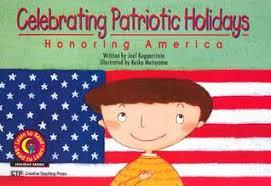 celebrating patriotic holidays honoring america by joel kupperstein