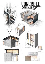 222 best architectural sketches images on pinterest architecture