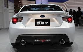 subaru brz custom black car picker white subaru brz