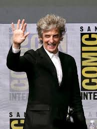 that u0027ll do doctor who bbc series cast says goodbye to peter