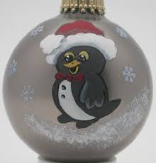 13 best christmas ornaments images on pinterest painted