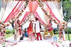 hindu wedding mandap decorations inspiration photo gallery indian weddings outdoor mandap