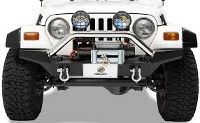 2000 jeep bumpers bumper for 2002 jeep wrangler bestop b4291701 auto for the