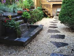 Backyard Xeriscape Ideas Front Yard Xeriscape Ideas Yard Backyard Front Yard Lawn