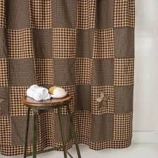 country bathroom shower curtains country heart and star shower curtain u2022 shower curtain ideas