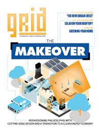 grid magazine