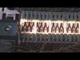 musical christmas lights liberty bell christmas 100 musical computerized lights
