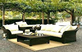 Outdoor Wicker Patio Furniture Clearance Beautiful Outdoor Wicker Furniture Clearance Or Wicker Patio