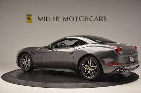 ferrari california 2015 2015 ferrari california t stock 4344 for sale near greenwich ct