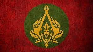 Ancient Roman Empire Flag Assassin U0027s Creed Istanbul Guild Flag By Okiir On Deviantart