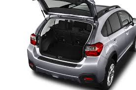gray subaru crosstrek 2017 subaru xv crosstrek reviews specs ratings prices and