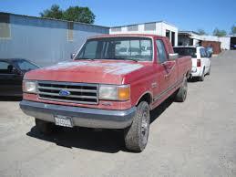 Ford F250 Truck Parts - 1991 ford f250 pickup parts car stk r9110 autogator