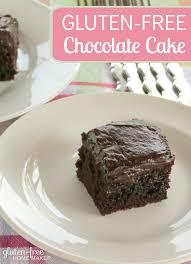 chocolate cake gluten free homemaker