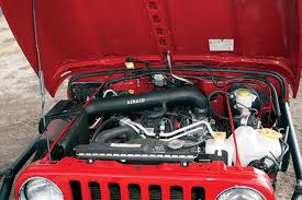 jeep wrangler engine 154 0706 03 z 2006 jeep wrangler unlimited engine photo 9300516