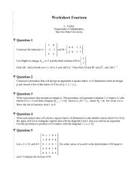 adding matrices worksheet worksheets