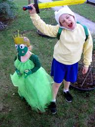 Jake Finn Halloween Costumes Handmade Grungezombie Net