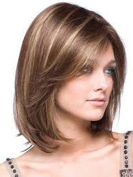 wigs for square faces afbeeldingsresultaat voor medium length hairstyles for square faces