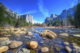 yosemite 2 or 3 days stay at yosemite lodge and ahwahnee hotel