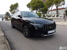 maserati bmw maserati levante diesel 19 october 2017 autogespot